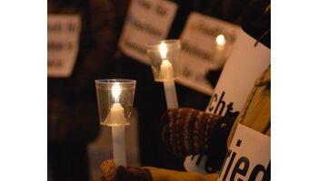 CSI organisiert eine Mahnwache für Glaubensverfolgte in über 30 Städten