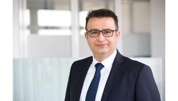 Mitel ernennt Manuel Ferre Hernandez zum Managing Director der Mitel Schweiz AG