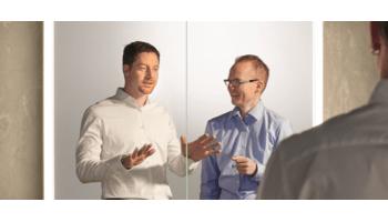 Generationenwechsel bei Lichtspiegelschrank-Hersteller SIDLER
