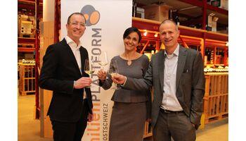 Familienplattform Ostschweiz - Partner machen mobil für Familien