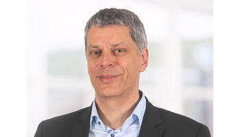 Neuer Geschäftsführer der ParaMediForm AG