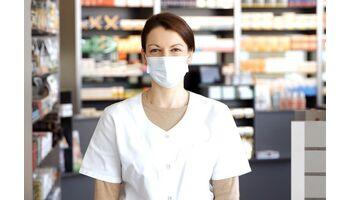 Coronavirus: Apotheken warnen bei Masken