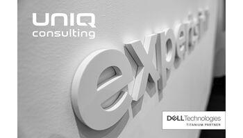 uniQconsulting erhält Titanium Partnerstatus bei Dell Technologies