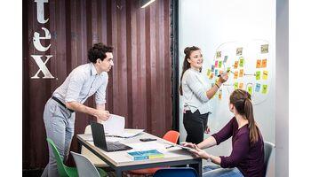 FHNW: Neuer Bachelor-Studiengang Data Science mit flexiblem Ausbildungskonzept