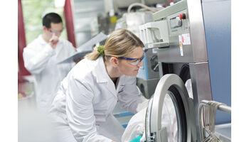 Berufskleidung - Mikrobiologisch unbedenklich angezogen