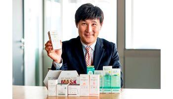 Expansion nach Asien: Die Mibelle Group übernimmt Gowoonsesang