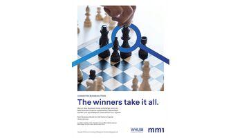 The winners take it all - Handlungsempfehlungen für grössere New Business Erfolge etablierter Unternehmen