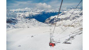 Skigebiete 2018/2019 im Vergleich: Kosten für Unterkunft und Skipass.