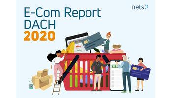 E-Com Report DACH 2020 veröffentlicht