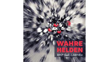 """Der neue Song """"Wahre Helden"""" unterstützt Alltagshelden"""