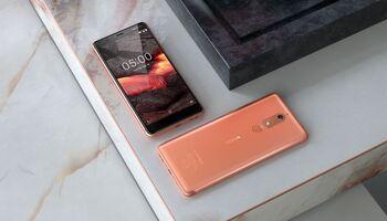 Die verfeinerte Version des zeitlosen Nokia 5.1 ist in der Schweiz angekommen