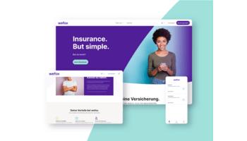 ONE erreicht Profitabilität und firmiert ab sofort als wefox Insurance