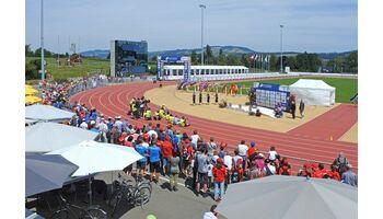 Schweizer Paraplegiker-Gruppe bewirbt sich für die Austragung der Para-Leichtathletik-WM 2025