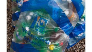 Verein PRS PET-Recycling Schweiz: PET-Rezyklat für das Jahr 2019 ausverkauft