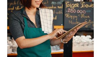 Digitalisierungsschub in der Gastronomie