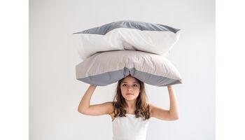 Ein Schweizer Unternehmer will mit natürlichen, nachhaltig produzierten Bettwaren unseren Schlaf verbessern