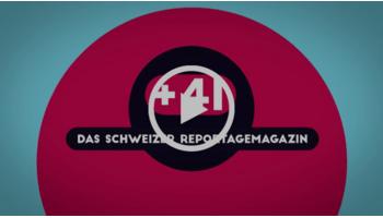 Am 4. Februar startet «+ 41 – Das Schweizer Reportagemagazin»