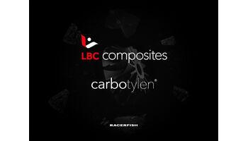 LBC Composites – Schweizer Hersteller von Composites entwickelt High-Tech Material Carbotylen® und bekommt neuen Auftritt