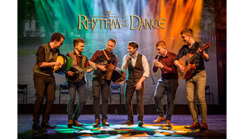Irish Dance Company tourt durch die Schweiz