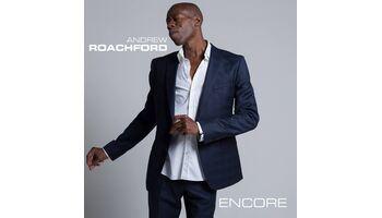 roachford - neues album «encore»