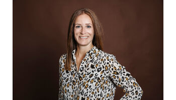 Roswitha Brunner wird neue Head of Corporate Communication