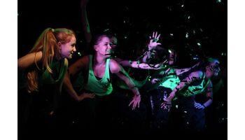 Tanz dich frei - zum Internationalen Frauentag am 8. März