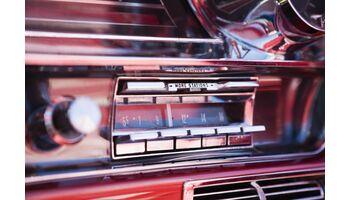 AGVS-Medieninformation: Jetzt auf DAB+ umrüsten - So wird das Autoradio zukunftstauglich