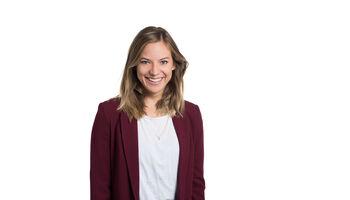 Sara Wicki ist die neue Moderatorin der Sendung «unterwegs»