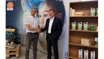 Automationspartnerschaft von Schneider Electric und SIG Combibloc erreicht neues Level