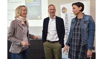 Familienplattform Ostschweiz verstärkt Engagement