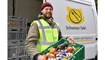 Armut ist in der Schweiz kein Randphänomen