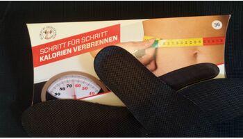 Neu in der Schweiz: Slimis-Laufsportgerät als Abnehmhilfe und Rückentrainer