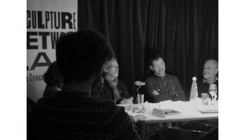 """Podiumsdiskussion: """"geTROST vertrauen"""" am 13.11.2019 im Zentrum Karl der Grosse, Zürich"""