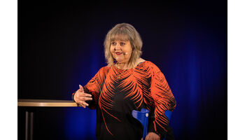 Speaker Weltrekord - Schwyzerin triumphiert in Wiesbaden