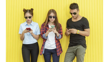 Gesundheitsrisiko Instagram – Abhängig sind nur die Anderen