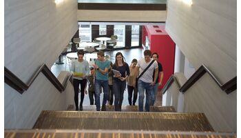 Die FHNW begrüsst mehr als 4100 neue Studierende