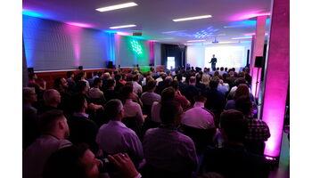 1300 Besucher an der dritten Startup Night in Winterthur