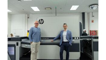 Flyerline als Vorreiter im Schweizer Druckerei Markt