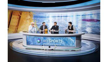MySports – nach 500 Tagen etabliert und bereit für die Playoffs