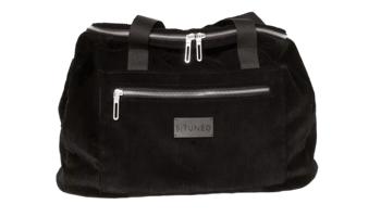 STUNED Travel- & Fitnessbag funktional, modisch, nachhaltig