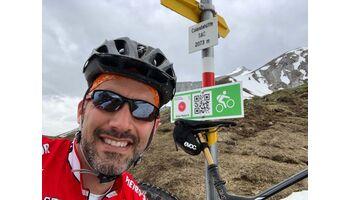 Bereit für die swissrent Bike-Challenge?