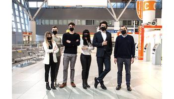 Schweizer Start-up Testifix und ALAB lancieren Europas erste zuverlässig Lösung, die Reisenden COVID-19-Tests von zu Hause ermöglichen
