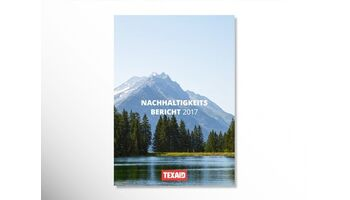 TEXAID veröffentlicht erstmals Nachhaltigkeitsbericht