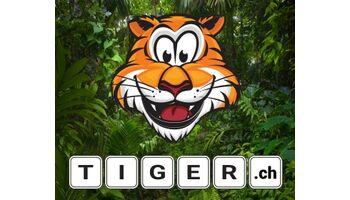 Tiger.ch wird zur «eierlegenden Wollmilchsau»