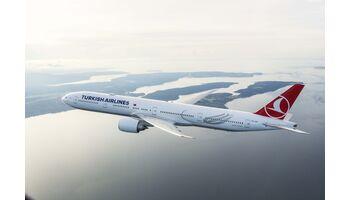 Turkish Airlines: 29% mehr Passagiere im ersten Quartal