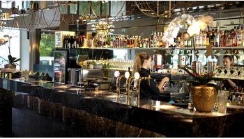 Zürcher Kult-Bar neu eröffnet: Patrizia Yangüela übernimmt Valmann Cafe