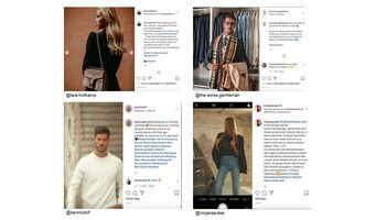 Schweizer Mode-Sharing Plattform Share That Wear startet mit Influencer:innen durch!