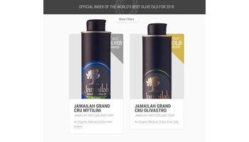 Zürcher Jungunternehmen erhält internationale Preise für weltbeste Olivenöle