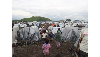 Geberkonferenz 13.04 für DR Kongo muss humanitäre Katastrophe abwenden