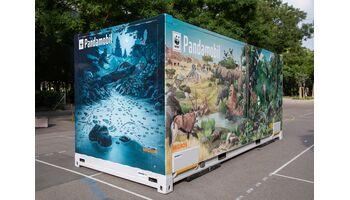 Neues WWF-Pandamobil startet Tournee zum Thema Nachttiere